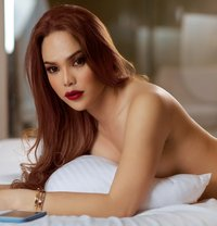 YOUR MISTRESS IS LEAVING SOON! - Transsexual escort in Colombo