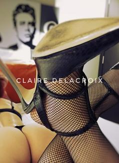Mistress Claire Delacroix Jan 29-3 Feb - dominatrix in Singapore Photo 1 of 9