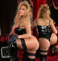 NEW MISTRESS STRAPOM ANAL SEX CALL NOW - dominatrix in Rotterdam Photo 9 of 17