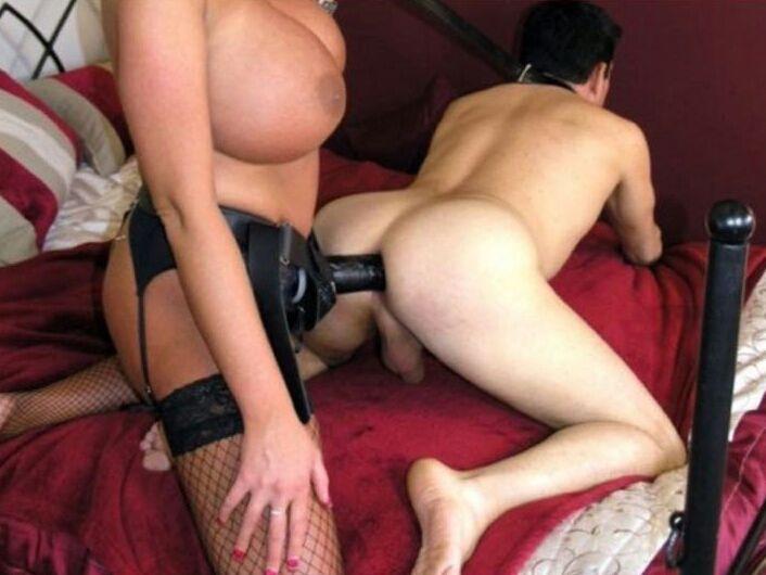 dom anal escort