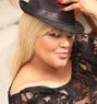 Mistress Cleo Visiting London 14-30 JULY - dominatrix in London Photo 2 of 5