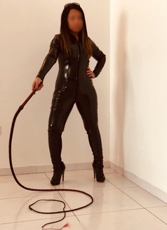 Mistress Cruella Now - dominatrix in Bratislava Photo 16 of 26