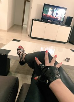 Arabic Mistress Dianne - dominatrix in Dubai Photo 17 of 30