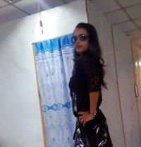 Mistress Dinushi - escort in Colombo