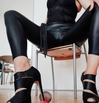 Mistress Domina Bdsm - escort in Dubai