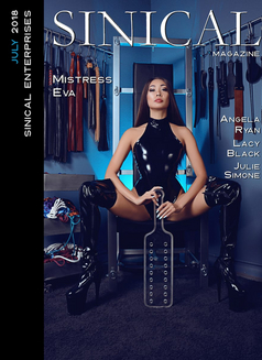 Mistress Eva - dominatrix in Hong Kong Photo 2 of 11