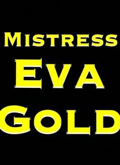 MISTRESS EVA GOLD - dominatrix in Bucharest Photo 1 of 14