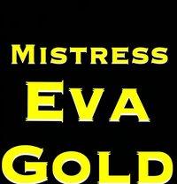 MISTRESS EVA GOLD back - dominatrix in Al Manama Photo 1 of 25