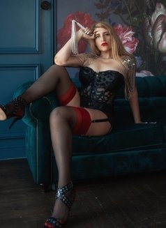 ⚜️ MISTRESS HELENE NUAR ⚜️ - dominatrix in Kiev Photo 18 of 30