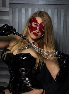 Dubai Fetish BDSM Mistress Nuar - dominatrix in Dubai Photo 10 of 30