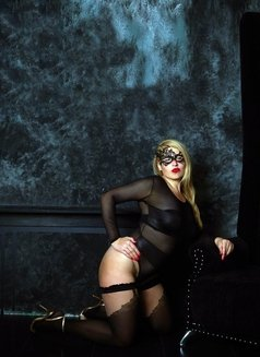 Mistress BDSM KIEV Helene Nuar - dominatrix in Kiev Photo 7 of 20