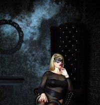 Mistress BDSM KIEV Helene Nuar - dominatrix in Kiev
