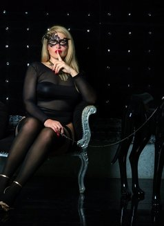Mistress BDSM KIEV Helene Nuar - dominatrix in Kiev Photo 11 of 20