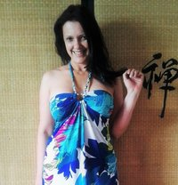 Mistress in Live - escort in Hannover