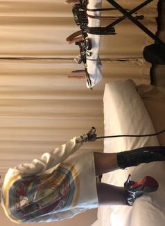 Mistress Ingrid last 2days - escort in Dubai Photo 12 of 14