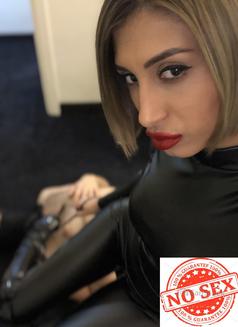 Mistress Ingrid last 2days - escort in Dubai Photo 9 of 14