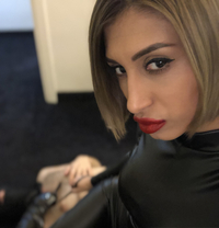 Mistress Ingrid last 2days - escort in Dubai