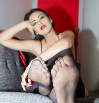 Mistress Iris - dominatrix in Singapore
