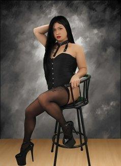 Mistress Ivanna - Transsexual escort in Manila Photo 3 of 7