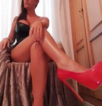 Mistress Jasmine - dominatrix in Cologne