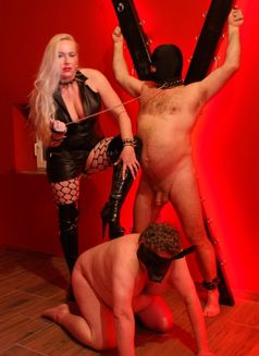 Mistress Jessica in Austria - dominatrix in Graz Photo 24 of 24