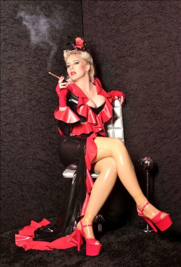 Mistress Jessica Femdom