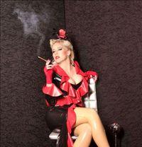 Mistress Jessica in Austria - dominatrix in Salzburg