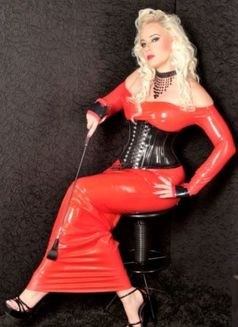 Mistress Jessica in Austria - dominatrix in Graz Photo 13 of 24