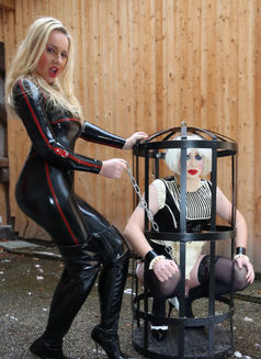 Mistress Jessica in Austria - dominatrix in Graz Photo 21 of 24