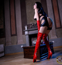 Mistress Jolly - escort in Athens