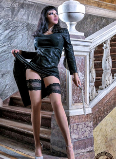 Mistress Jolly - escort in Athens Photo 5 of 13