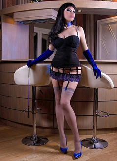 Mistress Jolly - escort in Athens Photo 10 of 13