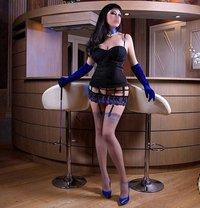 Mistress Jolly - dominatrix in Catania
