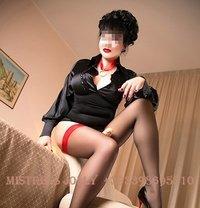 Mistress Jolly - escort in Marbella