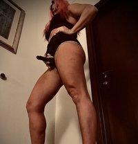 Mistress Kamila - dominatrix in Frankfurt