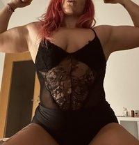 Mistress Kamila - dominatrix in Stuttgart