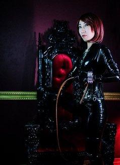 Mistress Kiko Rope - dominatrix in Singapore Photo 1 of 5