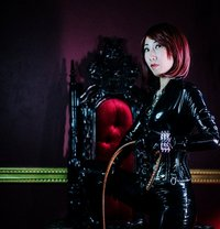 Mistress Kiko Rope - dominatrix in Singapore Photo 1 of 5