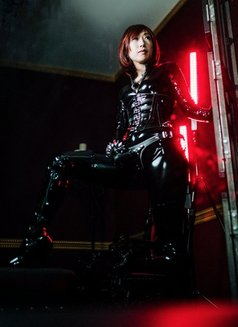 Mistress Kiko Rope - dominatrix in Singapore Photo 2 of 5