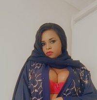 Mistress Kim last month in jeddah - escort in Jeddah