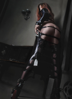 Mistress Lagerta - escort in Dubai Photo 12 of 12