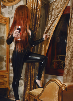 Mistress Lagerta - escort in Dubai Photo 5 of 12