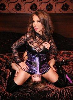Mistress Lana - dominatrix in Moscow Photo 1 of 24