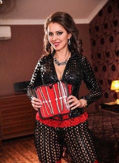 Mistress Lana - dominatrix in Moscow Photo 2 of 24