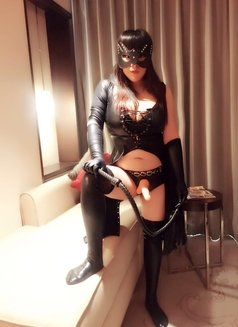 Mistress Linna Domination - escort in Dubai Photo 10 of 10
