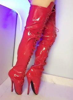 Mistress Linna Domination - escort in Dubai Photo 6 of 12