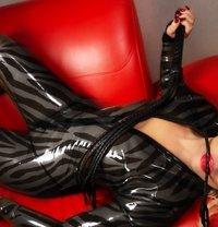 Mistress Marta - dominatrix in Kiev