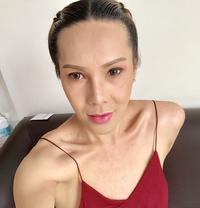 MARIA - Transsexual escort in Angeles City