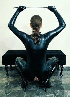 Mistress Marie - dominatrix in Warsaw Photo 21 of 22