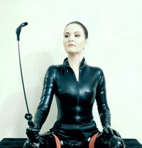 Mistress Marie - dominatrix in Stockholm
